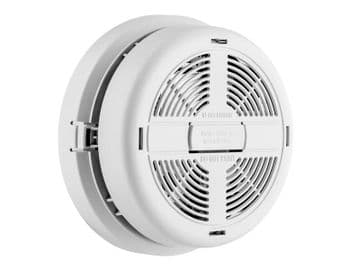 770MBX Ionisation Smoke Alarm  Mains Powered with Battery Backup